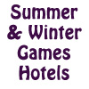 Winter &Summer Games